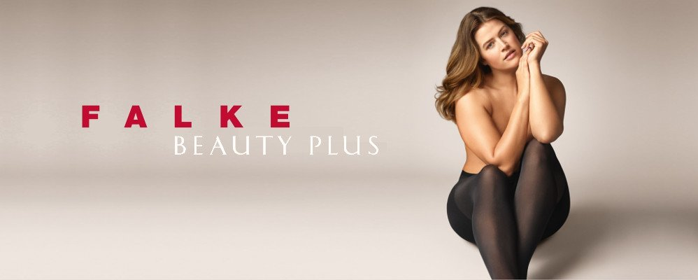Falke Beauty Plus tights