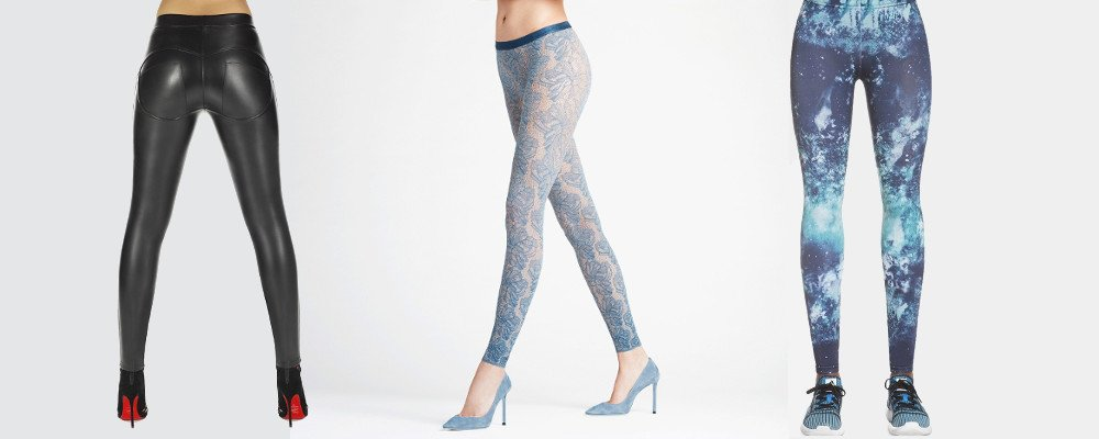 Find your perfect leggings