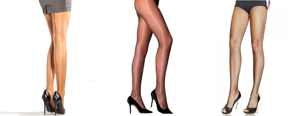 Find your tights at HOSIERIA