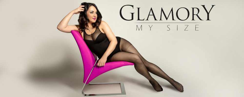 Glamory tights & more