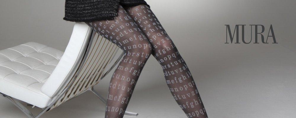 Mura Fashion tights HW18