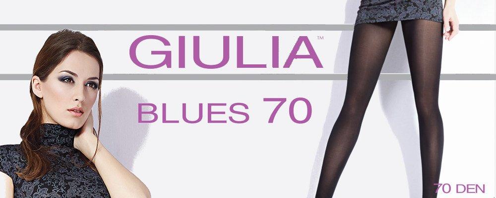 Blues 70 new colors
