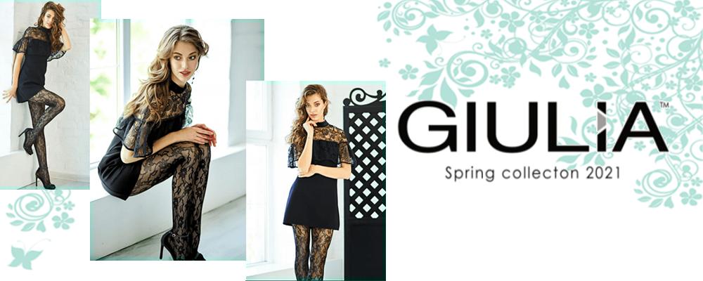 GIULIA Spring Collection 2021