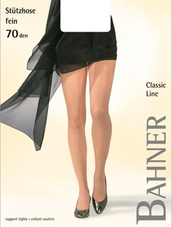 Bahner Classic Line Support Tights