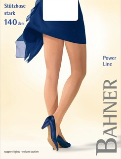 Bahner Power Line Support Tights