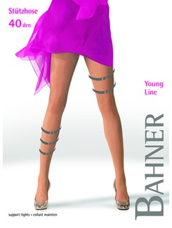 Bahner Compression Tights 40