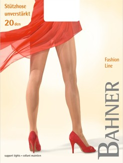 Bahner Fashion Line Support Tights