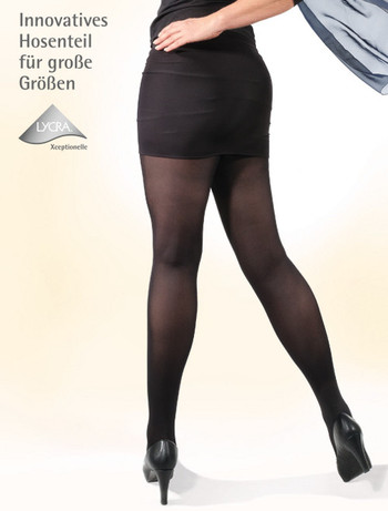 Bahner Support Tights 80