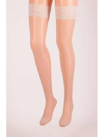 Bahner Classic Line 70 Support Stockings Compression 3 ballade