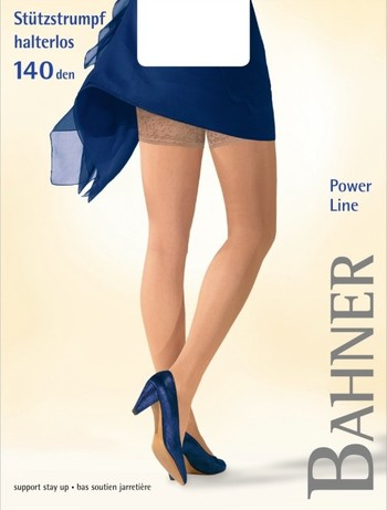 Bahner Power Line Support Stockings Compression 3