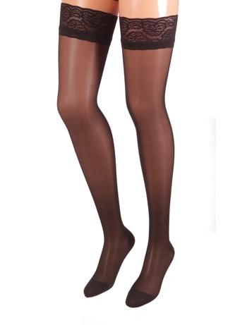 Bahner Power Line Support Stockings Compression 3 black
