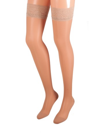 Bahner Power Line Support Stockings Compression 3 make-up
