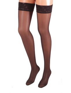 Bahner Compression Hold-Ups 40