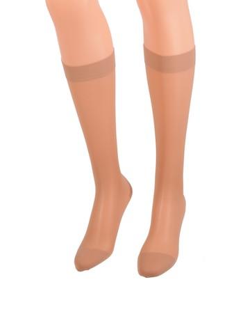 Bahner Classic Line Support Knee-Highs make-up