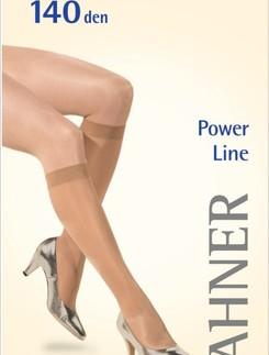 Bahner Power Line Support Knee-Highs 140 den