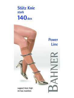 Bahner Support Knee 140
