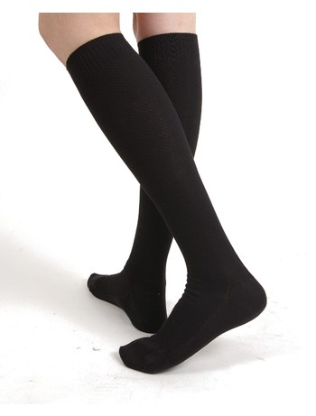 Bahner Power Line Support Knee High Socks Compression 3