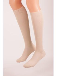 Bahner Power Line Support Knee High Socks Compression 3