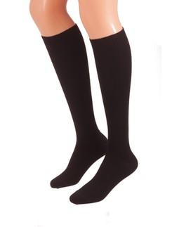 Bahner Support Knee Cotton