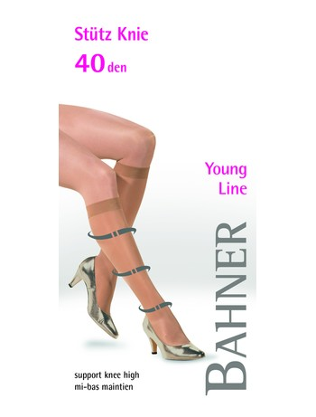 Bahner Support Knee 40