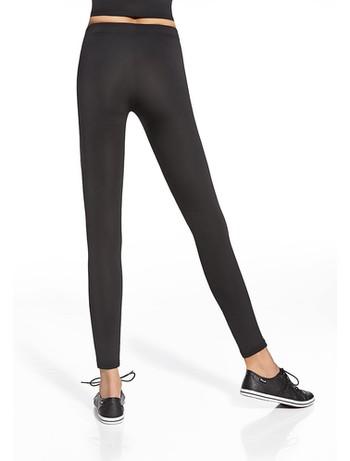 Bas Black 200 Forcefit 90 Woman Leggings Sport black