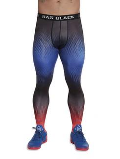 Bas Black Quantum 200 Men Leggings Sport