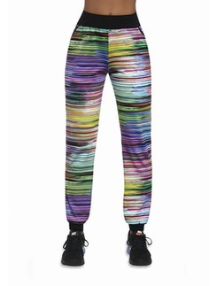 Bas Black Tropical 200 Leggings Sport