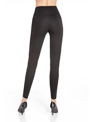 Bas Bleu Livia shapewear Leggings Black black