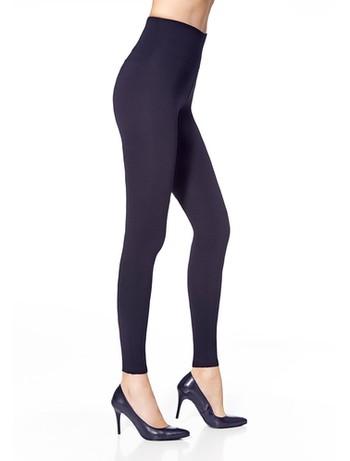 Bas Bleu Livia shapewear Leggings Black blue