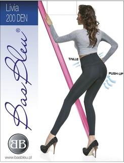 Bas Bleu Livia shapewear Leggings