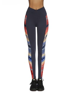 Bas Black Rainbow 200DEN Leggings Sportswear