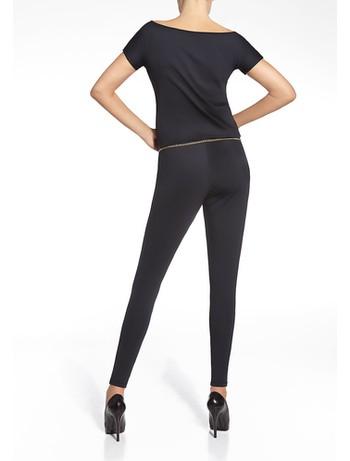 Bas Bleu Paula Jumpsuit black