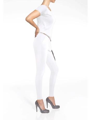 Bas Bleu Paula Jumpsuit white