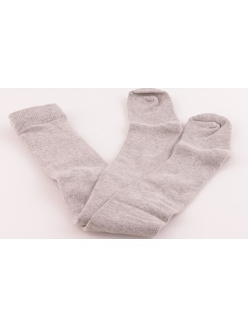 Bonnie Doon Basic Baby Tights light grey heather