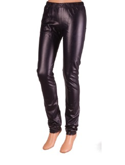 Bonnie Doon Metallic Slough Leggings