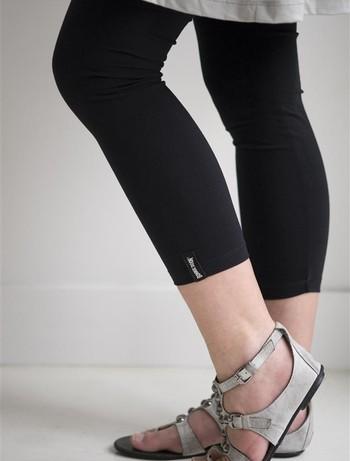 Bonnie Doon Slim Fit - Leggings black