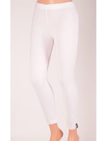 Bonnie Doon Slim Fit - Leggings white