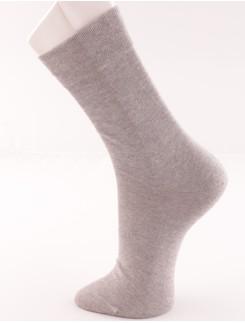 Bonnie Doon Cotton Comfort Socks
