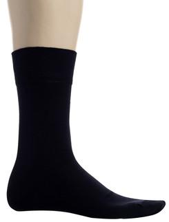Bonnie Doon Cotton Comfort Socks for Men