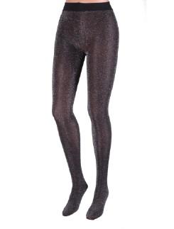 Bonnie Doon Precious tights metallic look