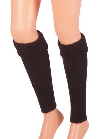 Bonnie Doon Sleever Arm Warmers black