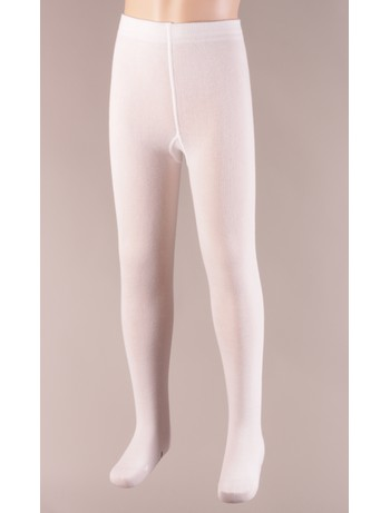 Bonnie Doon Jumeaux Tights for Children white