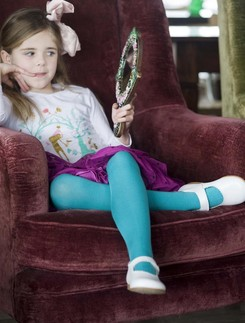 Bonnie Doon Jumeaux Tights for Children