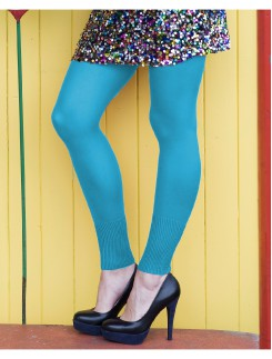 Bonnie Doon  Leggings with broad Rib Trims