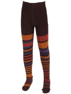 Bonnie Doon Composed Stripes Children's Tights