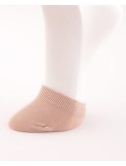 Bonnie Doon Toe Cover Socks