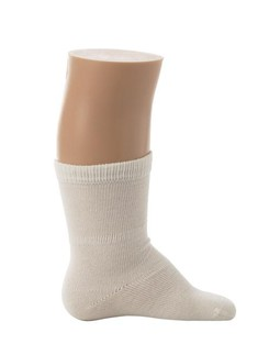 Bonnie Doon Soft Elastic Cotton Baby Knee-Highs