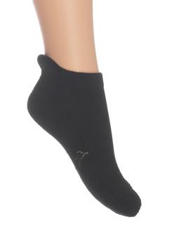 Bonnie Doon Cushion Ankle Socks