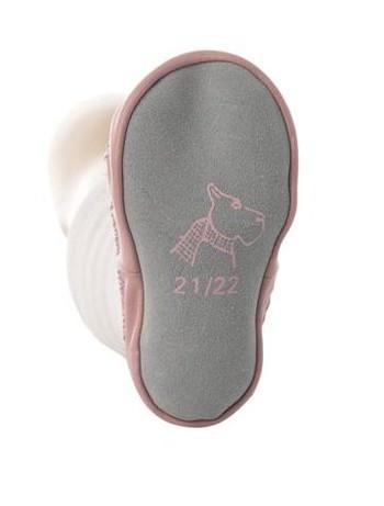 Bonnie Doon Shoe Socks for Kids