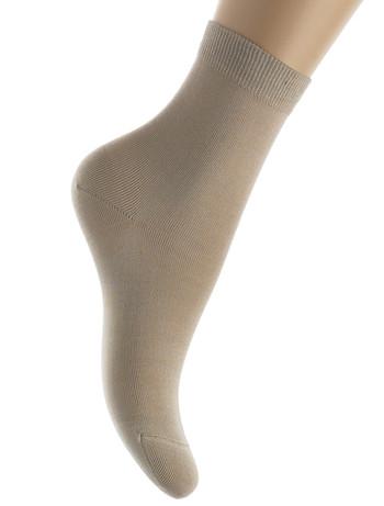 Bonnie Doon Pure Cotton Socks sidewalk